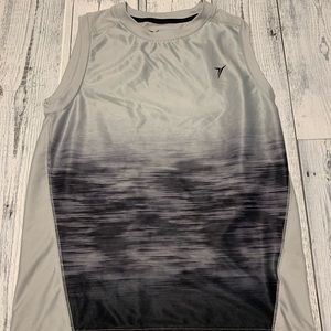 5 for $25 Old Navy Active Gray tank top